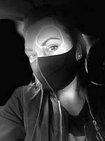 Маска  питта многоразовая maska Pitt,респиратор