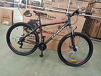 Горный велосипед Azimut Energy  Азимут Энерджи 26 дюймов D