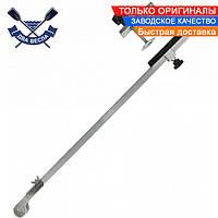 Универсальная струбцина Navionika держатель для датчиков эхолотов Lowrance Humminbird Raymarine Eagle и др