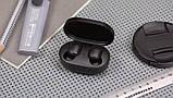 Бездротові навушники Xiaomi Redmi Airdots Копія Black, фото 6