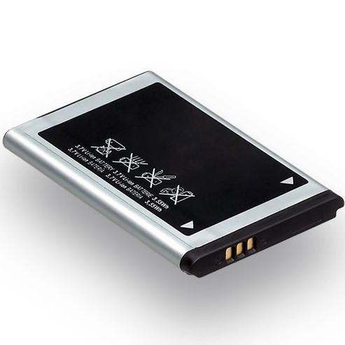 Акумулятор для Samsung S3650 AB463651BU (AAAA) 960мА/год (акумулятор, батарея)