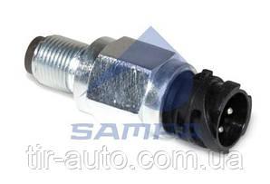 Датчик спидометра и тахографа Volvo FH12 ( SAMPA ) 096.227