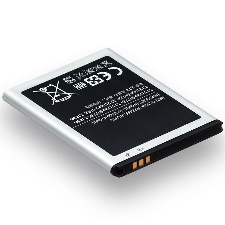 Акумулятор для Samsung S3850 Corby II EB424255VU (AA Standart) 1000мА/год (акумулятор, батарея)
