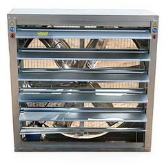 (5700 м3/ч   380V) Вентилятор для сельского хозяйства Турбовент ВСХ 620