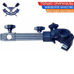 Держатель для зонта Ranger 25см на кресло с диаметром труб 22-35мм круглая или квадратная труба поворот 360 гр