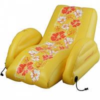 Кресло надувное CAMPINGAZ 1563 (150х92х63см), желтое