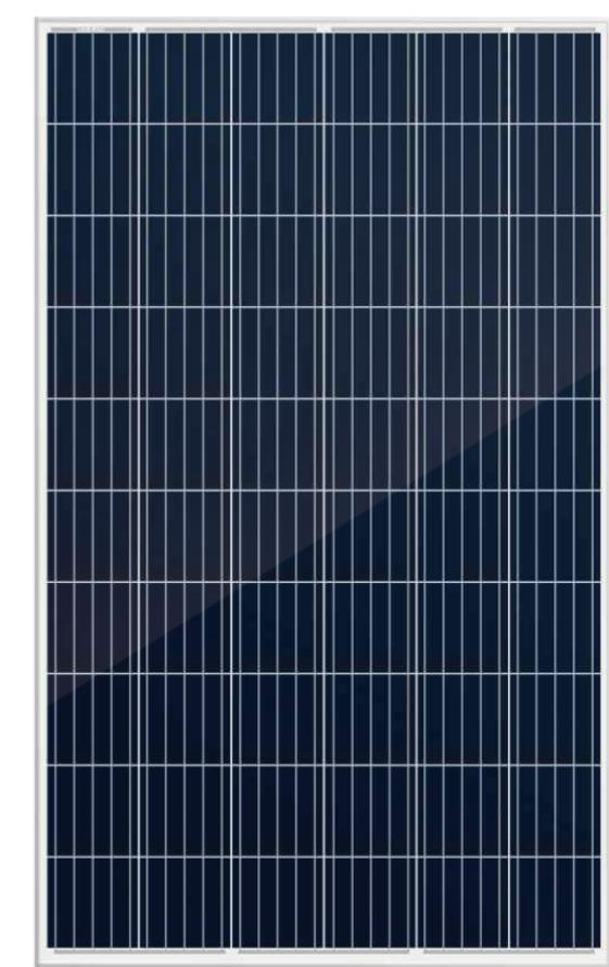 Фотомодули серии SunTech STP 340-24/Vfh