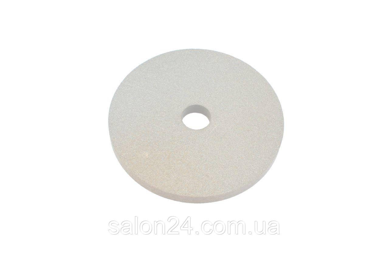 Круг керамика ЗАК - 200 х 32 х 32 мм (25А F80) белый
