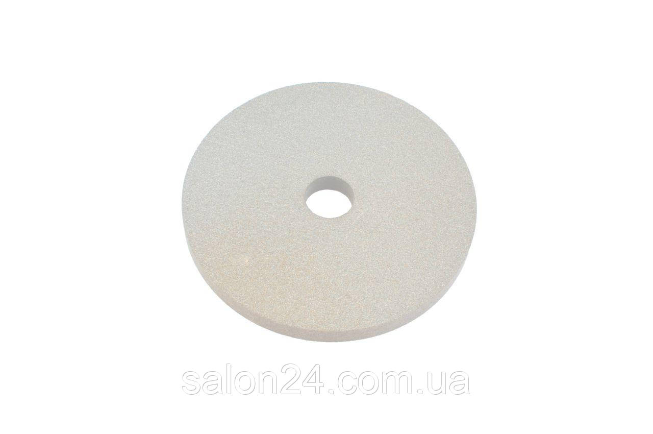 Круг керамика ЗАК - 250 х 25 х 32 мм (25А F80) белый
