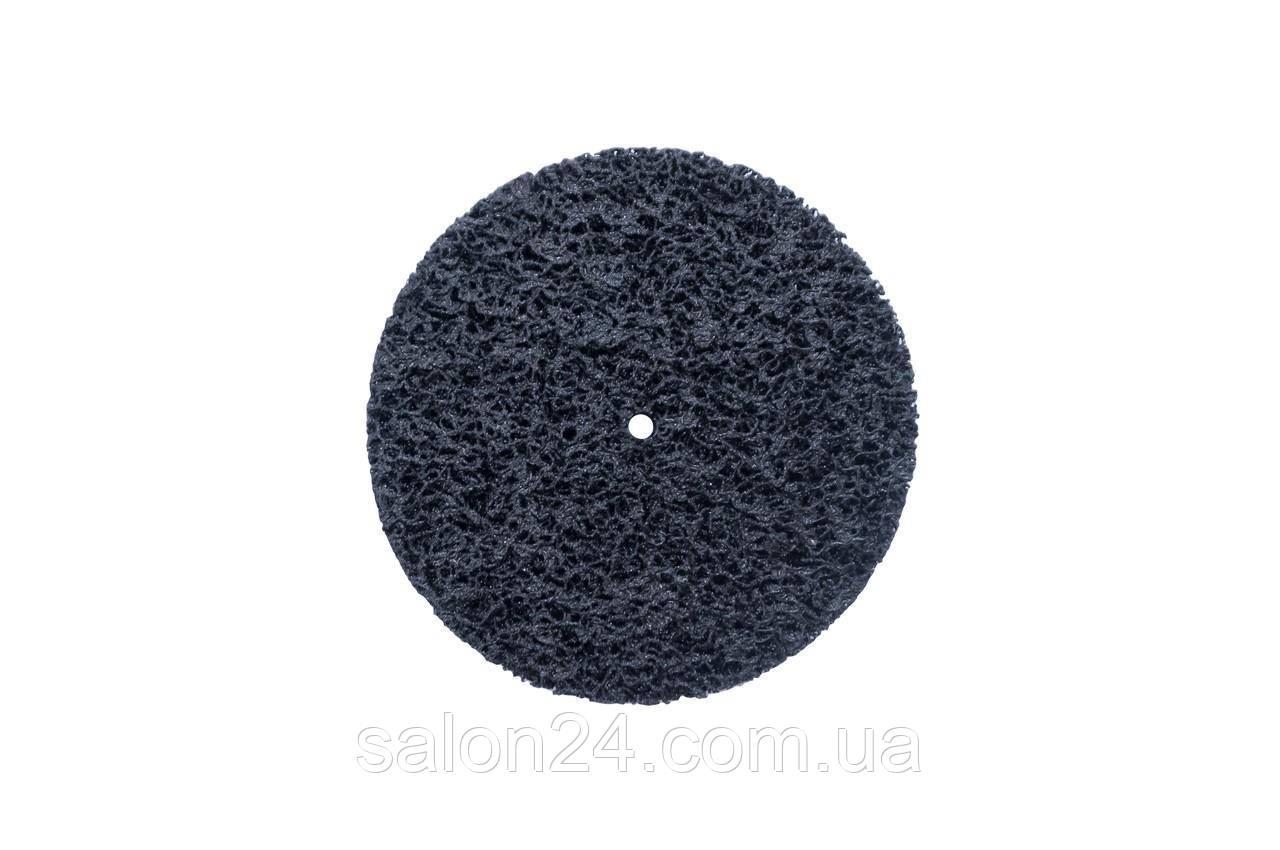 Вспененный абразив синтетический на станок Pilim - 150 x 10 x 13 мм черный