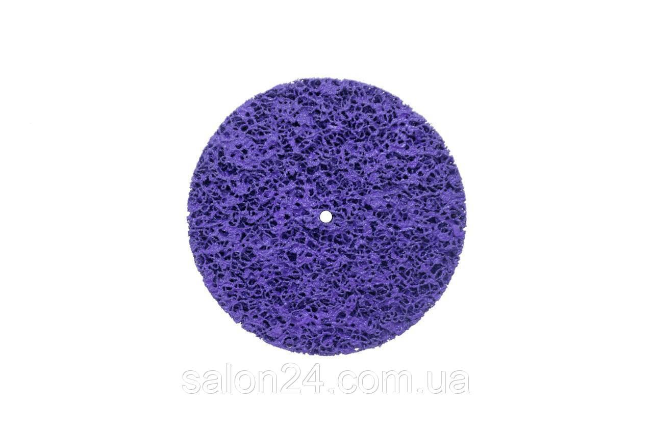 Спінений абразив синтетичний на верстат Pilim - 150 x 10 x 13 мм фіолетовий