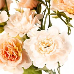"""Искусственный букет """"Пионовидные розы"""", фото 2"""