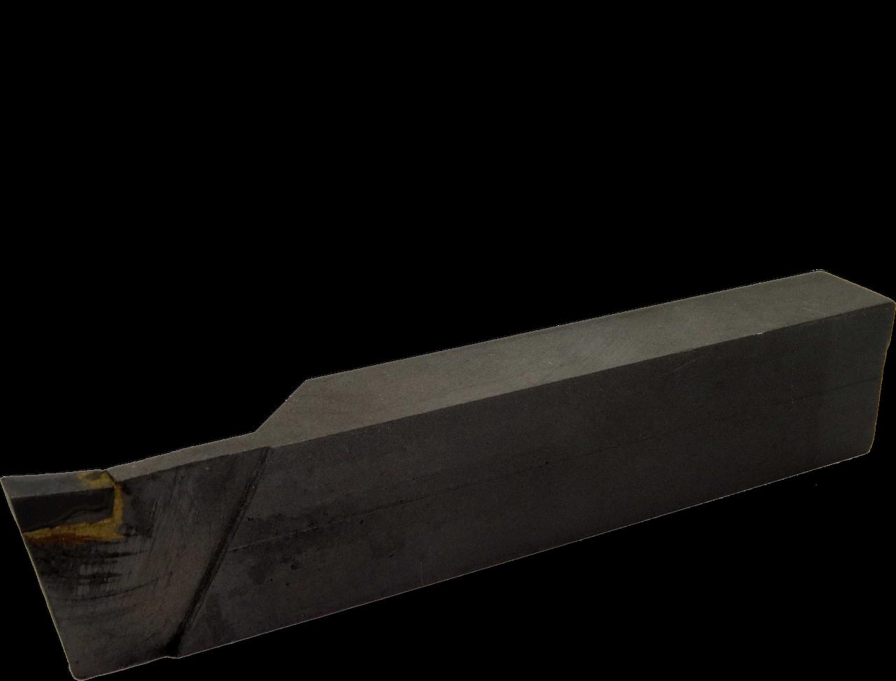 Резец токарный отрезной 25х16х140 СИТО (ВК8) (Беларусь)