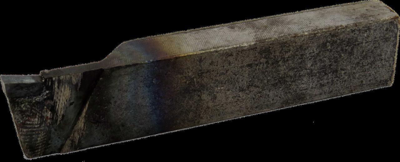 Різець 25х16х140 Т15К6 відрізний токарний ГОСТ 18884-73