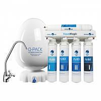 Фильтр обратного осмоса Puricom AquaMagic, 5 ступеней очистки, Испания, от официального поставщика