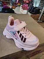 Кроссовки для девочки 26-37, фото 1