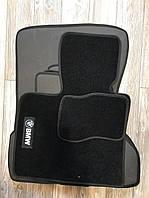 Автоковры для салона BMW X5 2006-2013 (E70)