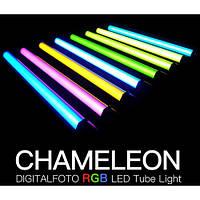 LED RGB лампа DIGITALFOTO CHAMELEON  (CHAMELEON2)