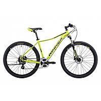 """Горный женский велосипед WINNER SPECIAL 27,5"""", рама 15.5""""(на рост 145-160см)"""