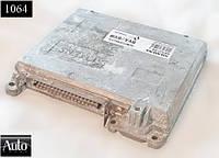 Электронный блок управления (ЭБУ) Renault Laguna 2.0 93-95г (F3R 722)