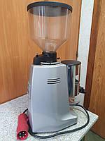 Кофемолка Mazzer Super Jolly Aut - 380V  (Италия) б/у в прекрасном состоянии!