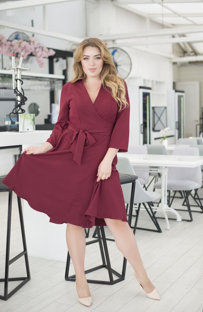 Ошатне плаття великі розміри