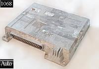 Электронный блок управления (ЭБУ) Renault 11 1.7 86-89г (F3N- 718)