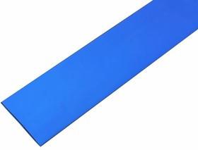 Термоусадочная трубка ТТУ 25/12,5 синяя 50 м/рол IEK (UDRS-D25-50-K07)