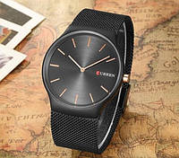 Ручные часы Curren браслет | Мужские наручные часы