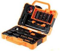 Набор инструментов JAKEMY JM-8139 (оригинал) отличный набор для мужчин