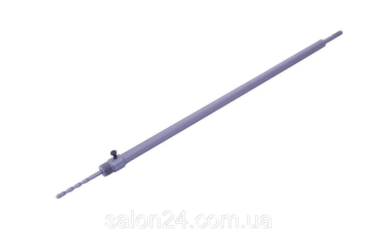 Подовжувач для коронки по бетону SDS+ Apro - 600 мм