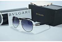 Солнцезащитные очки унисекс Bvlgari (silver )
