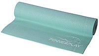 Коврик для фитнеса и йоги 173х61х0,4 см PowerPlay