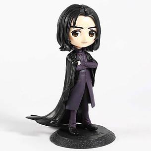 Оригинальная статуэтка Северус Снейп в стиле аниме персонажа, Фигурка Severus Snape Harry Potter, фото 2