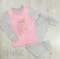 Пижама (комплект) для девочки