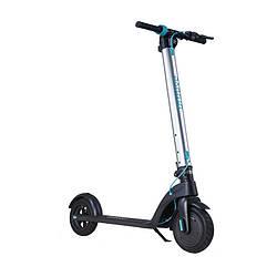 Электросамокат 32 км в час 100 кг Proove Model X-City Pro (SILVER/BLUE) 28088