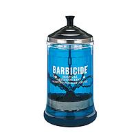 Скляний контейнер Barbicide для дезінфекції інструментів, 750 мл