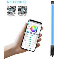 LED RGB лампа DIGITALFOTO CHAMELEON  (CHAMELEON4)