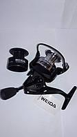 Катушка спиннинговая WEIDA (KAIDA) DS 3000 5+1