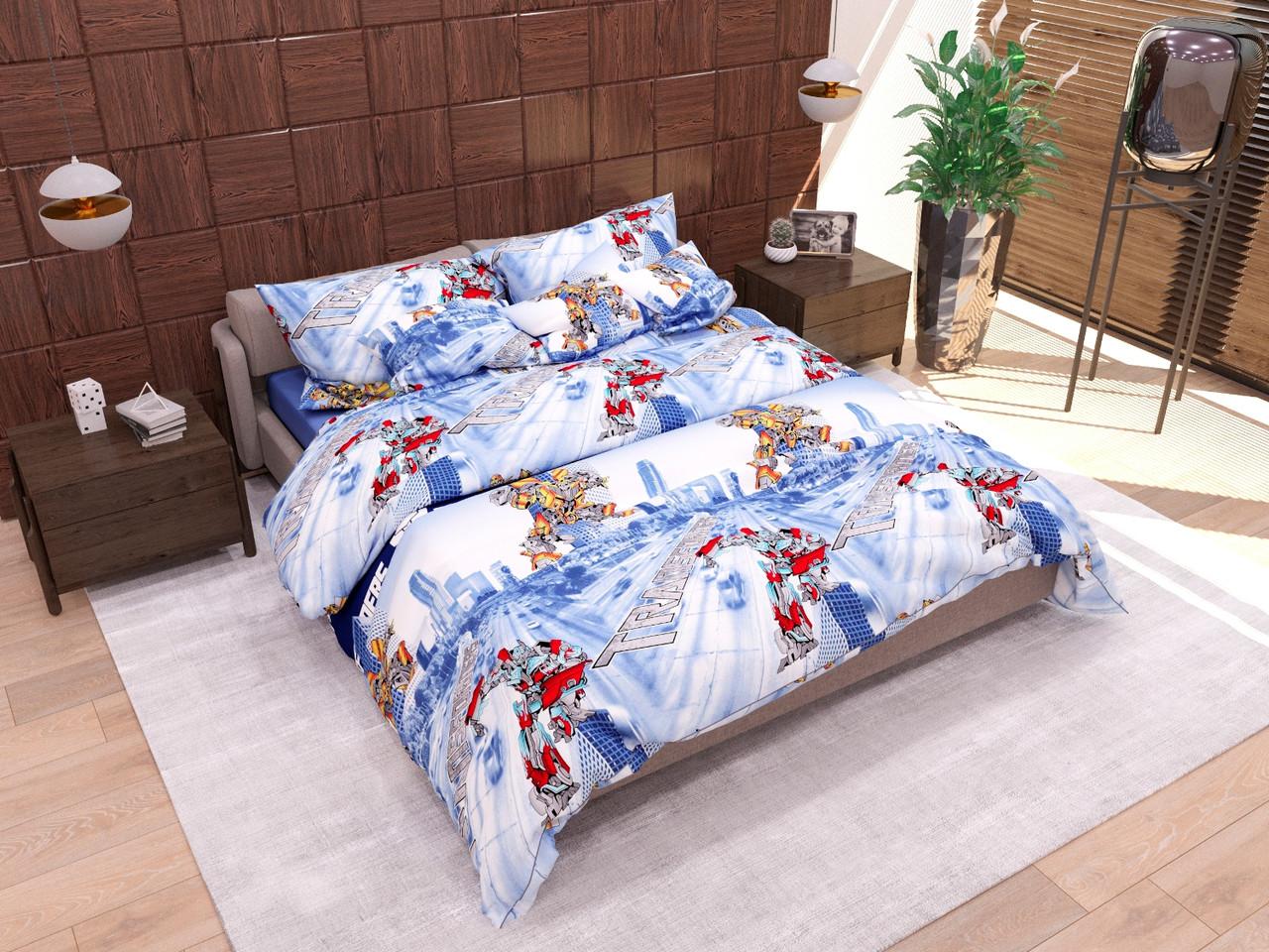 Комплект детского постельного белья Бязь Голд