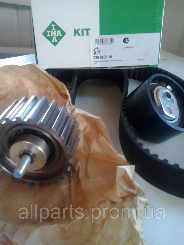 Комплект ремня ГРМ FIAT DUCATO IVECO DAILY 2.3JTD 04.02-