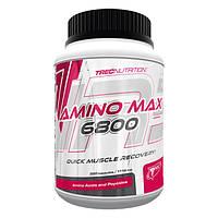Аминокислоты Trec Nutrition AminoMax 6800 320 капсул