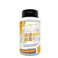 Аминокислота Trec Nutrition Tyrosine 600 60 капсул