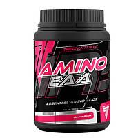 Аминокислоты Trec Nutrition Amino EAA 300 грамм Лимонад