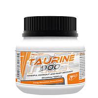 Аминокислота Trec Nutrition Taurine 900 60 таблеток