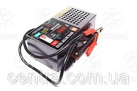 Тестер аккум. батарей 200Amp, цифровой (нагрузочная вилка)  DK24-2024