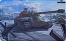 Коврик для мыши танки Защитник, фото 2