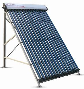Sunrain TZ58/1800-30R1A вакуумний сонячний колектор без задніх опор, фото 2