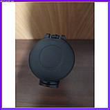 Термос Starbucks zk-b-106, термокружка черная, фото 4