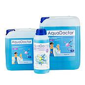 Комплект химии Aquadoctor mini для запуска и ухода за небольшим бассейном